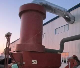 四川热风炉顶的砌筑流程详解