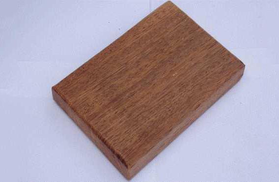 源木坊对于四川菠萝格扣板原材料优点介绍