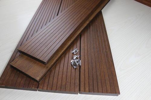 四川高耐竹地板