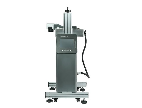 光纤激光喷码机