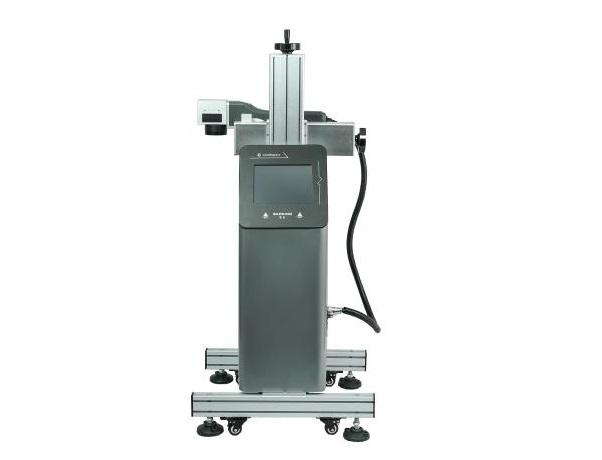 激光喷码在管材行业应用