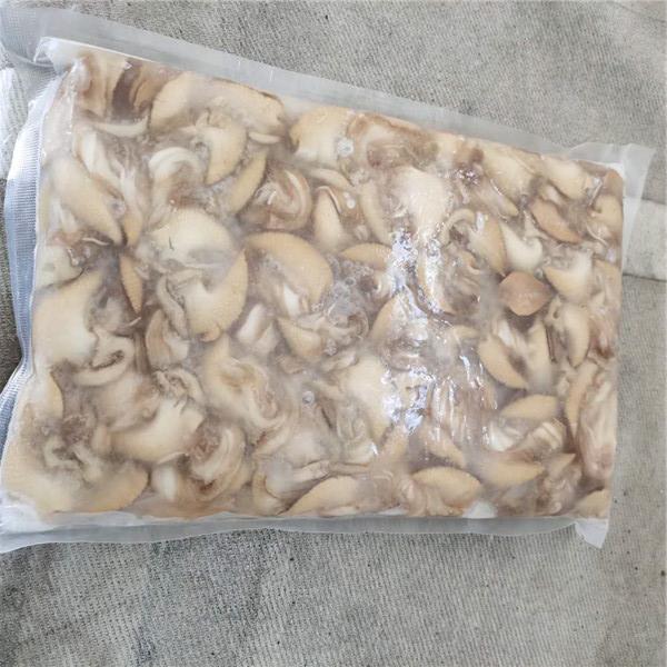 河南蜗牛冻肉价格