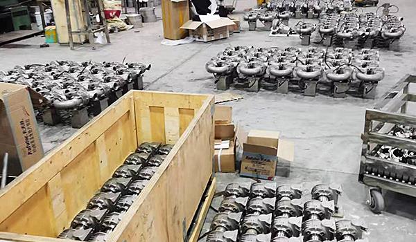 四川旱式噴泉生產廠家設備展示