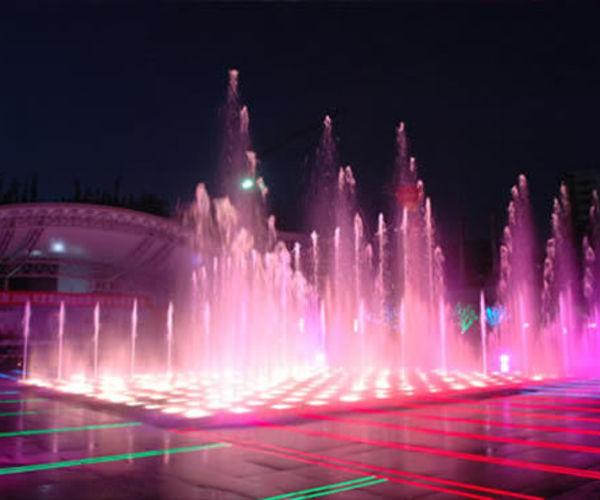 关于成都喷泉你了解多少?想要建设喷泉先看看下面的内容
