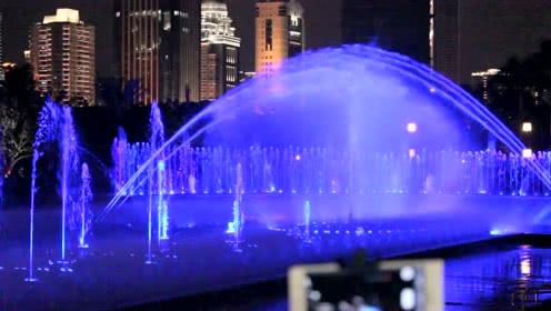 关于四川音乐喷泉的简单介绍