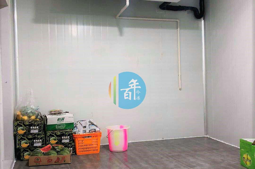 成都食品生鲜冷库