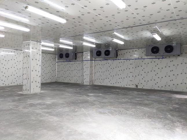 冷库安装--冷库结构要求