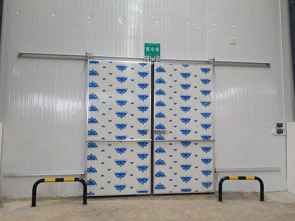 邛崃崃电农业二期冷库项目