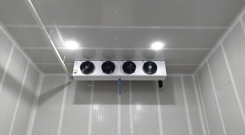 你知道安装一个冷库需要些什么材料吗?(上)