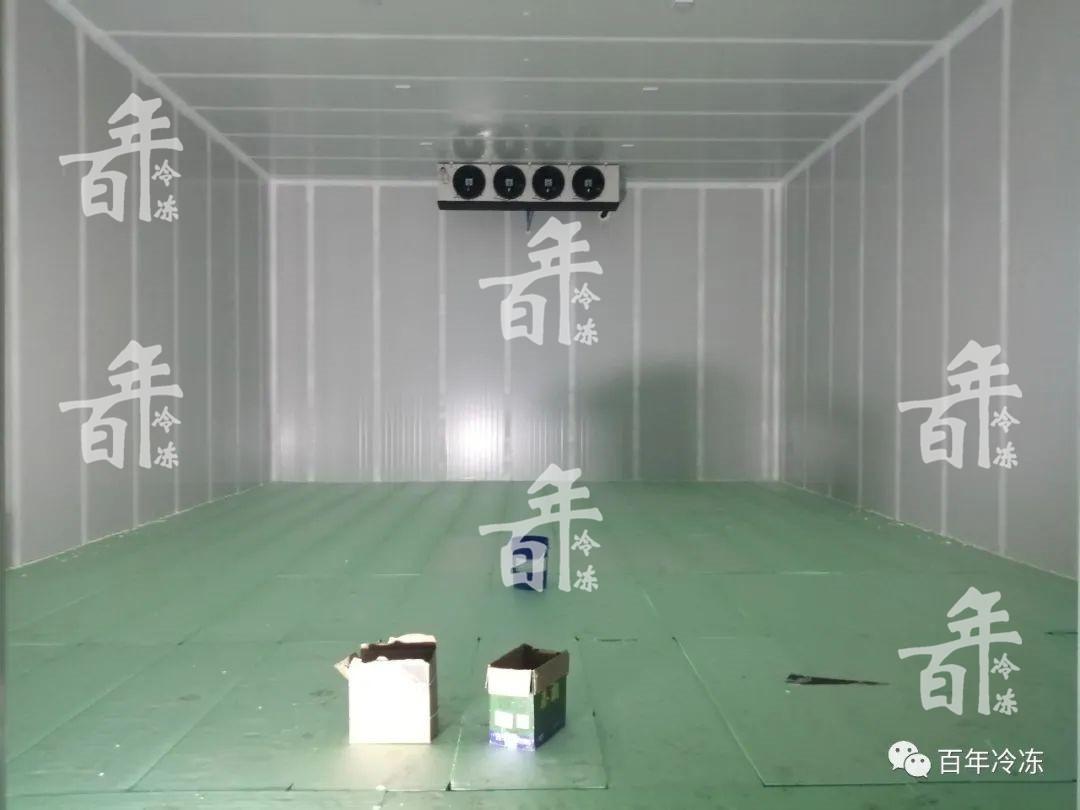 你知道安装一个冷库需要哪些材料吗?(下)