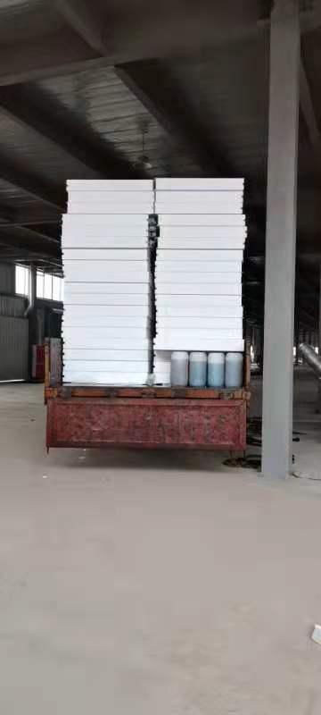 竹篙镇农业产业强示范建设观音社区农产品地共享冷链物流项目采购