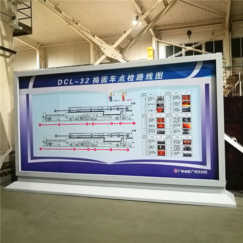 四川广告灯箱的优势都有哪些呢