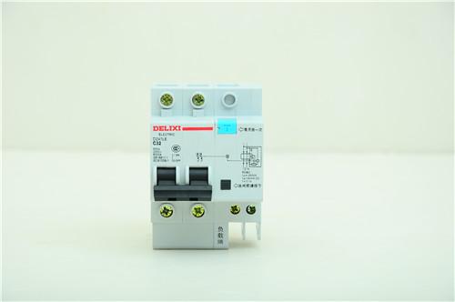 成都智能滾動系統-漏電保護開關