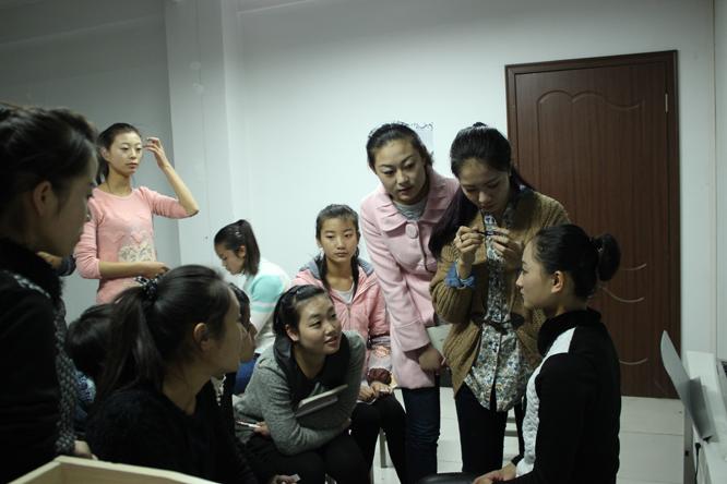 兰州影视表演艺考培训