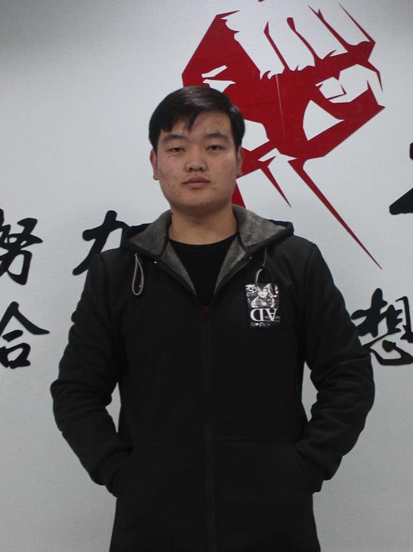 刘东-四川外国语大学校
