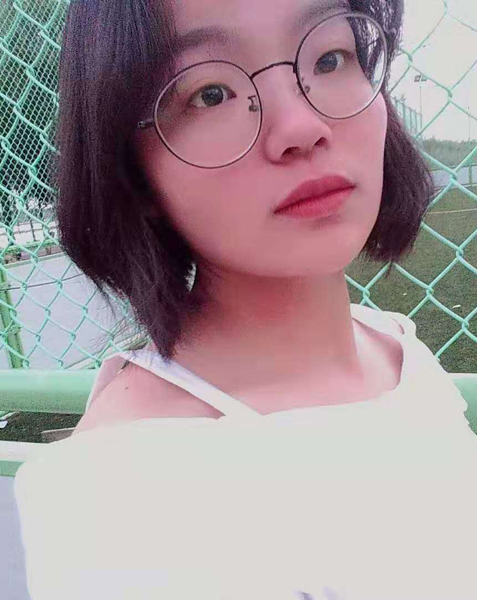 张钰姣-浙江传媒学院录取