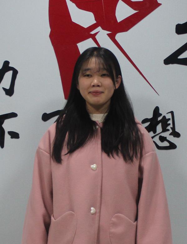 黄娅婕-广西艺术学院