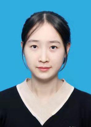 杨心茹-四川师范大学