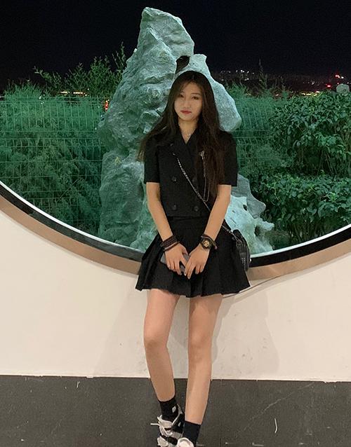 成昀萱-天津师范大学
