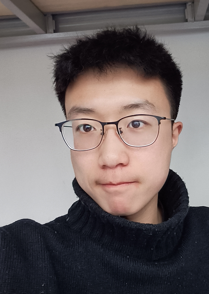 王睿祥-西北师范大学