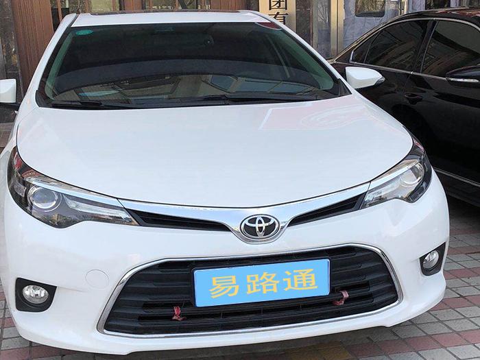 青海轎車出租