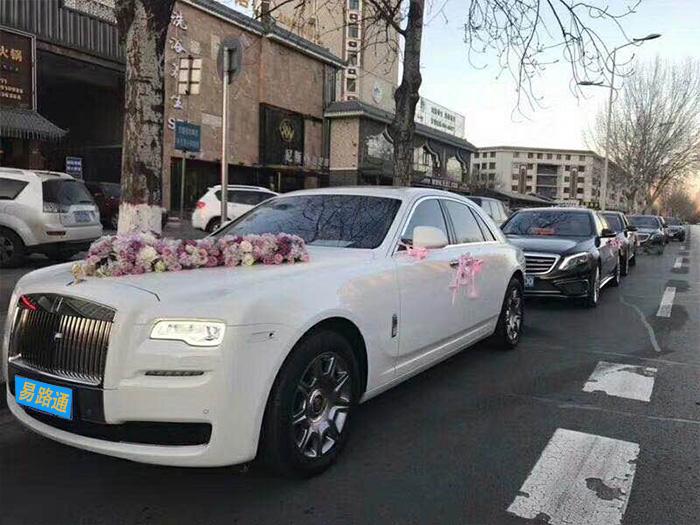 银川婚车租赁公司需要注意的点