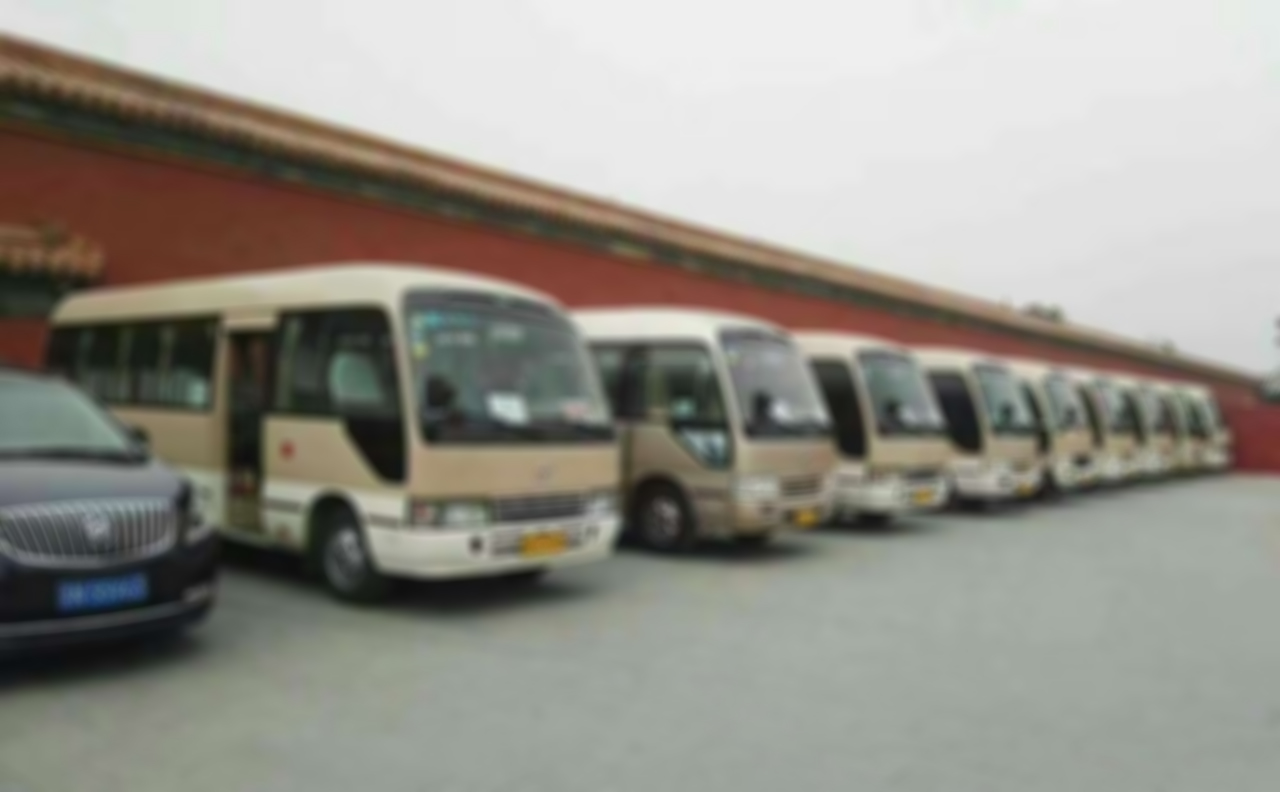 银川商务车租赁服务|银川展会会务租车注意要点有哪些?