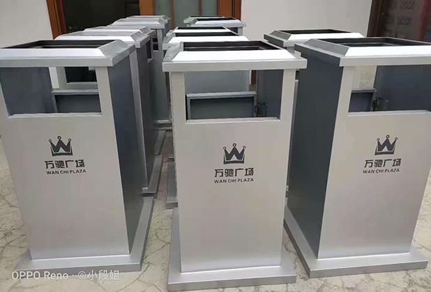 四川垃圾桶批发