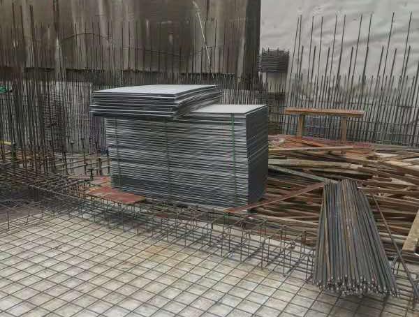 四川塑料建筑模板工程案例展示
