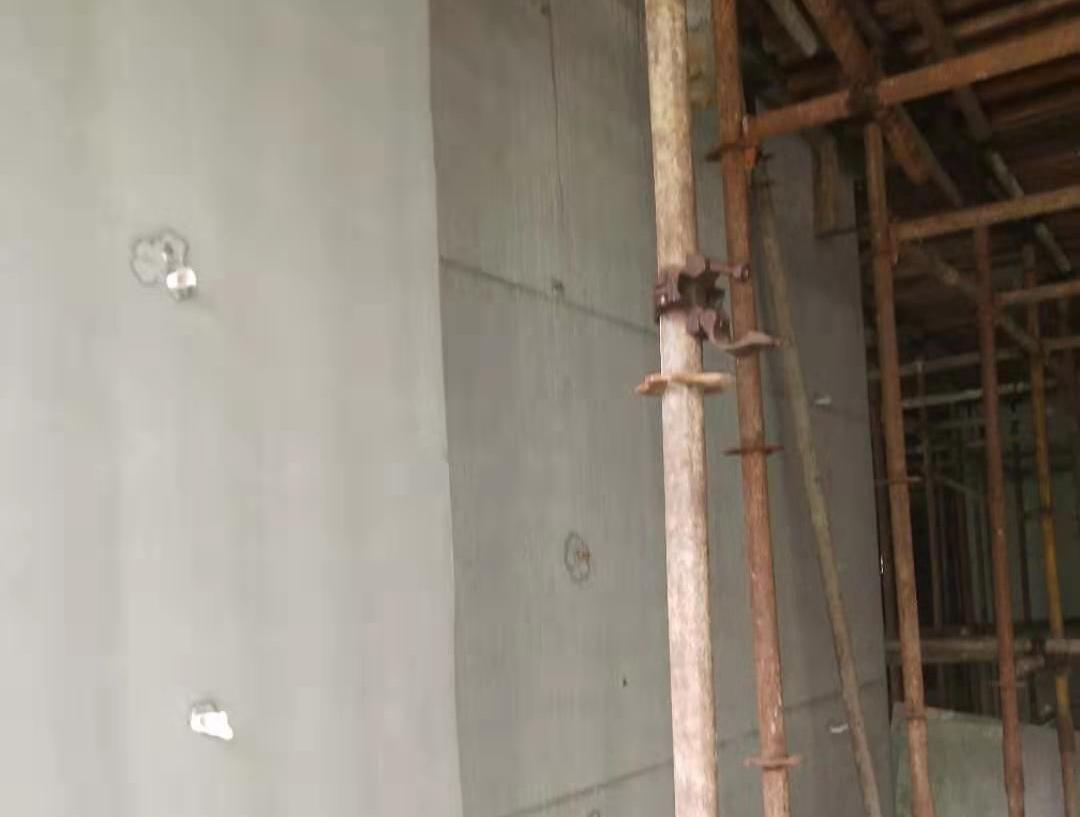 重庆塑料建筑模板成功案例
