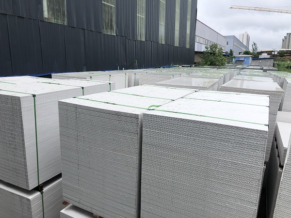 干货来啦:四川塑料模板的安装和使用说明