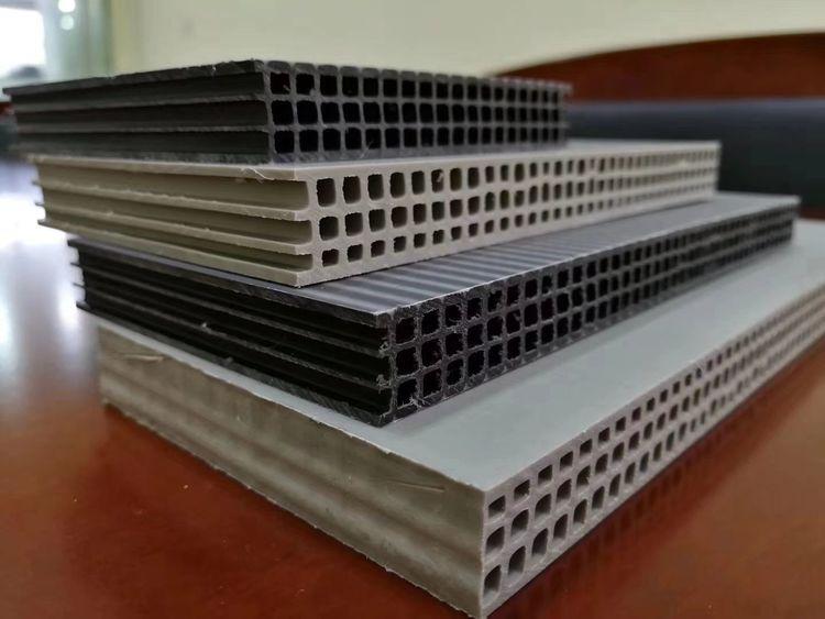 重庆中空塑料模板厂家