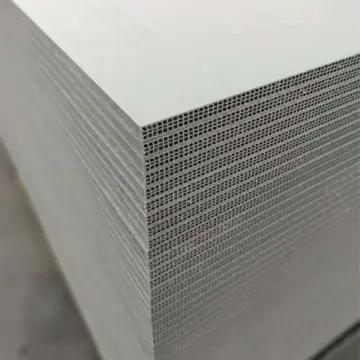 四川塑料建筑模板为何越来越受欢迎?