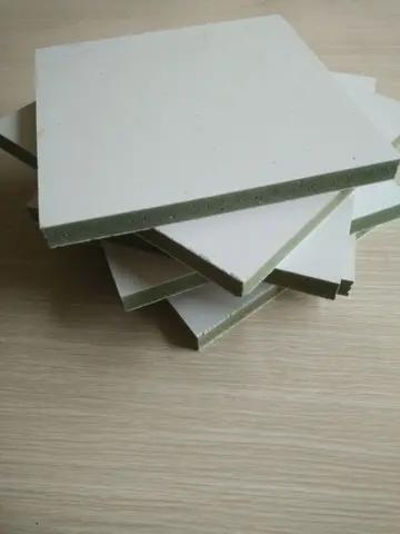 塑料建筑模板