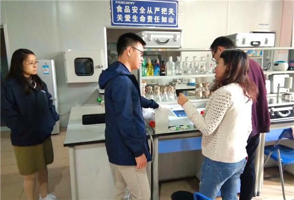 四川药品检测仪销售成功案例