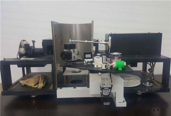 四川实验室检测仪销售成功案例