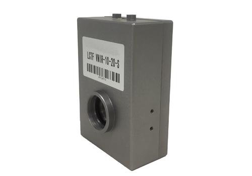 LCTF VNIR-520-20-S 可见光近红外液晶可调谐滤波器