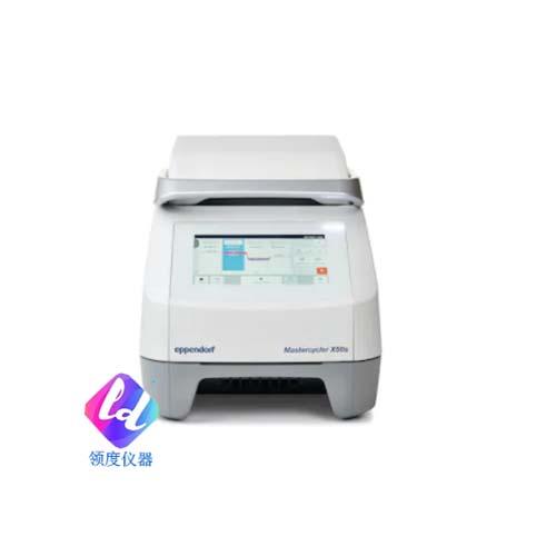 Mastercycler X50 PCR仪