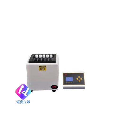 GD25 GD40型电热石墨消解仪(石墨赶酸器)