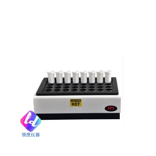 GD60 GD40 GD20型智能石墨消解仪
