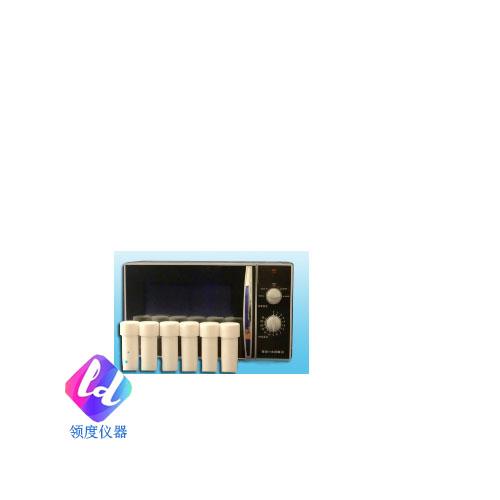 MD6M型微波消解仪