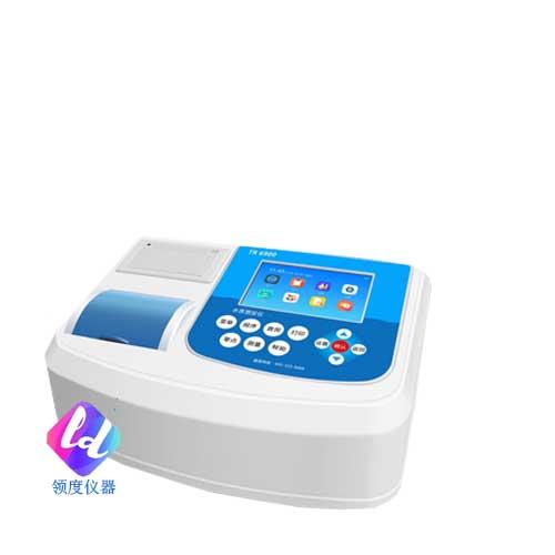 TR 6900型多参数水质分析仪