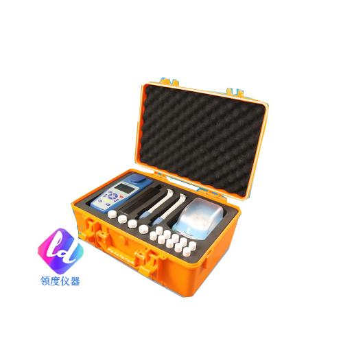 TR-408H型 水质 COD氨氮总磷总氮浊度测定仪
