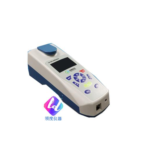 TR-781H型水质浊度测定仪