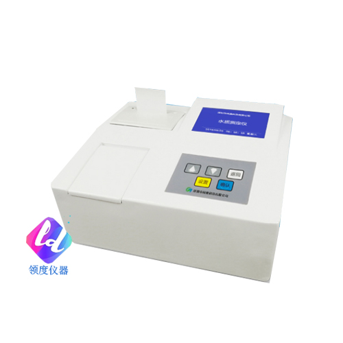 TR-208型 实验室 水质COD氨氮快速测定仪