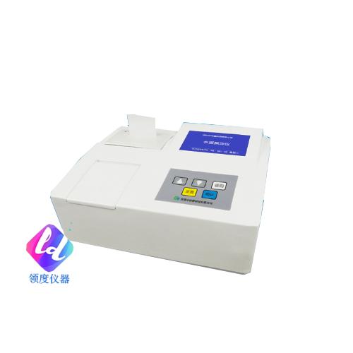 TR-708S 实验室 水质 色度测定仪