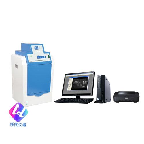 JY04S-3E型 凝胶成像分析系统