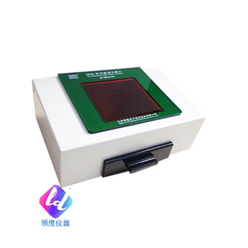 JY-EPV-01型 电泳图谱观察仪