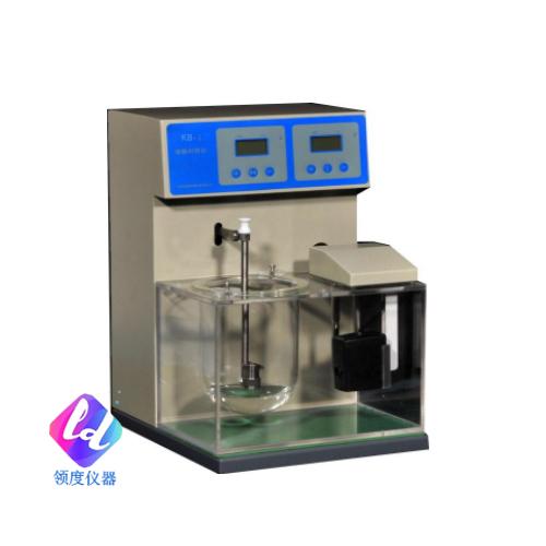 四川药品检测仪-KB-1崩解仪