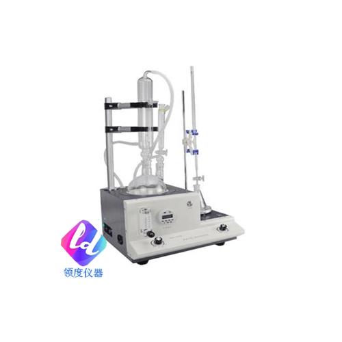 ZSO2-1000A单联二氧化硫检测仪